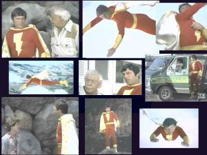 Shazam-action